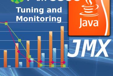Alfresco, Java tuning e monitoraggio con JMX