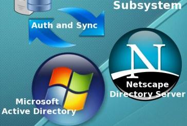 Alfresco e LDAP due esempi: Netscape Directory Server e Active Directory