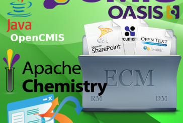 How to create a CMIS session using Apache Chemistry OpenCMIS