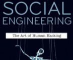 Social Engineering, The Art of Human Hack Image