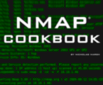 NMAP Cookbook Image
