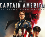 Capitan America, il primo vendicatore Image