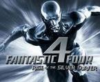 I Fantastici 4 e Silver Surfer Image
