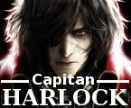 Capitan Harlock Image