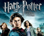 Harry Potter e il calice di fuoco Image