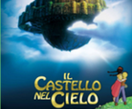 Laputa, Il castello nel cielo Image