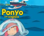 Ponyo sulla scogliera Image