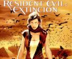 Resident Evil, Extinction Image