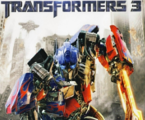 Transformers 3 Image