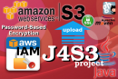 Java Client for Amazon S3 with AWS SDK