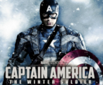 Captain America, The Winter Soldier Image