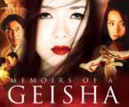 Memorie di una geisha Image