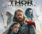 Thor, The Dark World Image