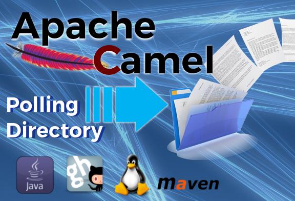 File Consumer su una cartella con Apache Camel